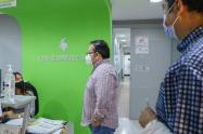 Liquidación de la EPS Asociación Mutual Barrios Unidos de Quibdó