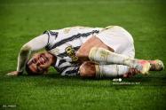 Cristiano Ronaldo 2021 - Juventus