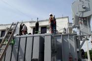 Afinia suspenderá el servicio este domingo en Turbaco y Turbana