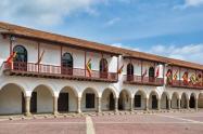 Alcaldía de Cartagena