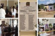 Se cumplen hoy 25 años del estallido del burro bomba en Chalan-Sucre