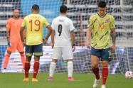 Selección Colombia, Eliminatorias sudamericanas