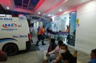 El aumento de casos de Covid-19, médicos internistas piden extremar medidas en La Guajira  y el Magdalena