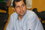 Presidente del Concejo de Cartagena