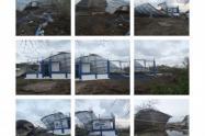 Luego de colapsar ,tanque elevado en Sampués- Sucre se vino al piso