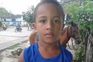 Denuncian presunta negligencia médica por muerte de menor de 10 años en Cartagena