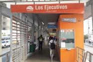 Estaciones de Transcaribe estarán custodiadas por la Policía