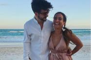 Camilo y Manuela Echeverry