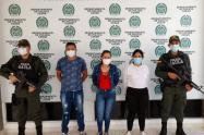Autoridades lograron la captura al cabecilla financiero de los Pachencas