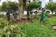 Grupo de Protección Ambiental y Ecológica