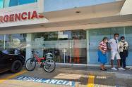 Continúa el aumento de casos positivos de Covid-19, en Santa Marta