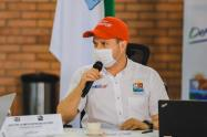 Gobernador Héctor Espinoza decreta nuevas medidas para frenar contagio de covid-19