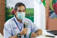 Declarada alerta naranja en la red hospitalaria de Sucre