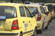 Nuevo Pico y Placa en Cartagena para particulares y taxis