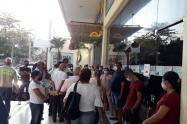 Ciudadanos de Cartagena