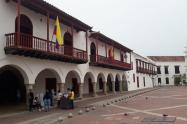 La concentración del Paro Nacional finalizará en la Alcaldía de Cartagena