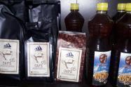 Campesinos de la Sierra Nevada de Santa marta exportarán café a Panamá
