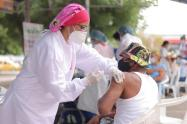 jornadas de vacunación móviles