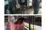 Policía captura  a dos presuntos sicarios en San Pedro, Sucre