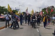 Consejo Departamental de Paz en Bolívar insta al Gobierno Nacional a iniciar mesas de diálogo