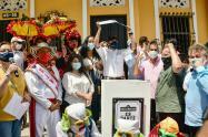 Firman declaratoria para convertir al Barrio Abajo en Bien de Interés Cultural