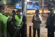 llegaran refuerzos policiales para trabajar contra la delincuencia