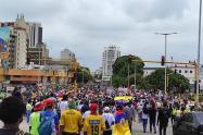 Convocan marchas este 1 de Julio
