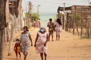 Más de 10.500 millones permitirán la continuidad de obras en Riohacha