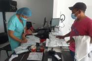 Más de 500 documentos eran esperados por la comunidad