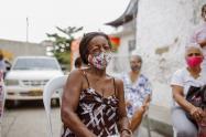 Subsidio del adulto mayor en Cartagena