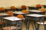 Regreso a clases presenciales en Cartagena