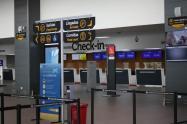 Aeropuerto Ernesto Cortissoz