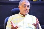 Alcalde William Dau