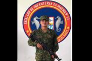 Batallón de Infantería de Marina No.13, adscrito a la Brigada No. 1