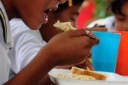 Los niños del resguardo Businchama no han contado con el suplemento dietario correspondiente por el PAE