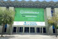 Estadio Elías Chegwin