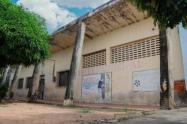 La inadecuada infraestructura y el precario sistema de seguridad facilitaron el camino para que los cinco internos se fugaran de la cárcel.