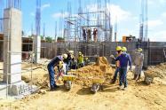 Con inversión de $0 mil millones avanzan obras del Juan Domínguez Romero