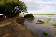 Preocupación por la comunidad por las afectaciones que se vienen presentando por las crecientes del río Magdalena
