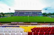 Estadio de Fútbol Jaraguay de Montería