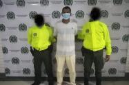 Capturado presunto asesino de mujer  en San Onofre, Sucre