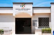 Hospital Agustín Codazzi