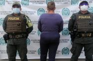 Tenía detención domiciliaria