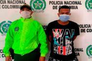 Fue capturado por la Policía Metropolitana de Cartagena