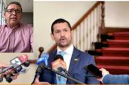 Desde Santa Marta, denuncian a Ministro del Interior por participación en política