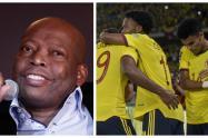 Faustino Asprilla y Selección Colombia