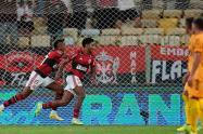 Flamengo - Barcelona