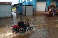 Personero pide intervención del gobierno nacional para evitar una tragedia