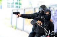 Los hechos de violencia, fueron actos aislados, las autoridades investigan frente al tema
