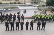 Alcalde de Barranquilla confirmó que 200 miembros del ejército llegarán a patrullar las calles.